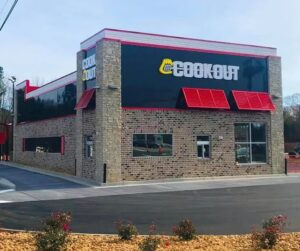 Cook Out Menu Prices